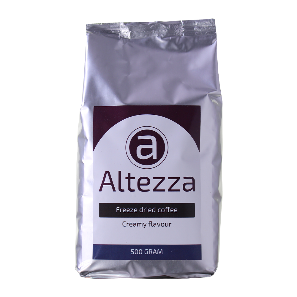 CW300301 - altezza freeze dried creamy instant 500gr