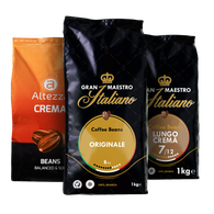Coffret - café en grain – Originale