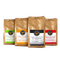 Coffret Highlands Gold - café en grain (4 x 250 g) (Organic)