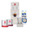 Coffret exclusif - illy Y3 iperespresso blanche machine & plus…